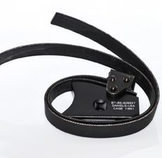 Handle-Less Loopless Strap Wrench