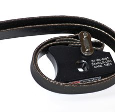 Handle-Less Looped Strap Wrench