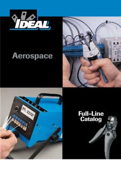 Ideal Inductries Inc. Aerospace