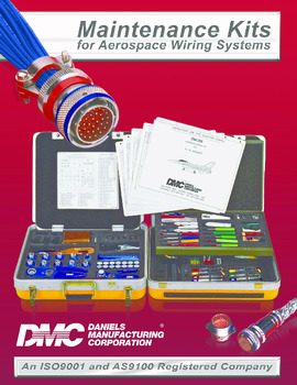 Maintenance Kits For Aerospace Wiring Systems