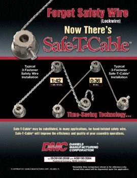 Safe-T-Cable