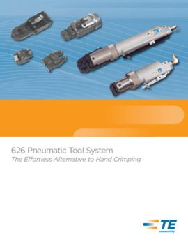 Pneumatic Tool System