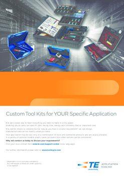 Custom Tool Kits