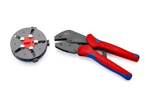 Knipex Crimp System