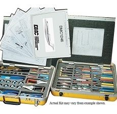 Commercial Airlines Kits