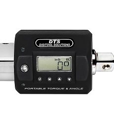 Portable Torque Meters - Angle