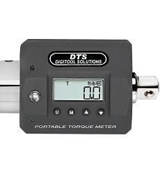 Portable DTS Torque Meters