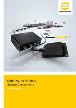 HaVIS RFID System Components