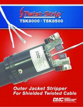 Twist-Strip Catalogue